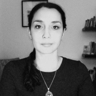 Elena Vázquez Núñez