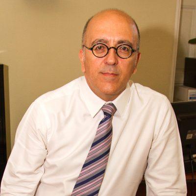 José Luis Muga Muñoz
