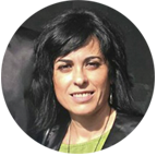 Anabel Segado