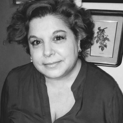 Celia Martínez Ramírez