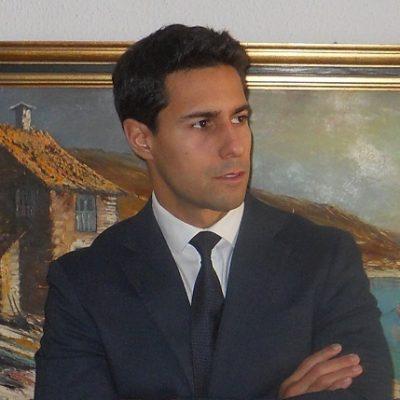 Raúl Bravo Amo