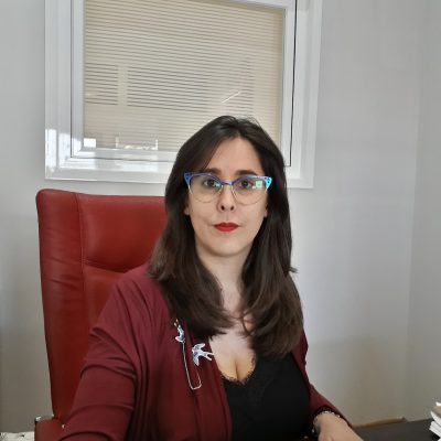 Mª Soledad García Bau